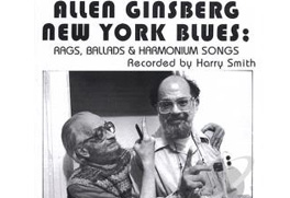 New York Blues: Rags, Ballads and Harmonium Songs