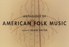 Anthology of American Folk Music inducted into the GRAMMY Hall of Fame
