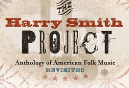 The Celestial Monochord publishes advance review of The Harry Smith Project