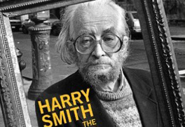 Harry Smith the Avant-Garde in the American Vernacular available for pre-order!