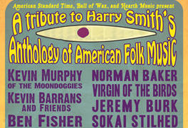 A Tribute to Harry Smith's Anthology of American Folk Music