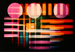 Design in Motion: Oskar Fischinger and Abstract Animation