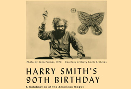Harry Smith 90th Birthday Celebration