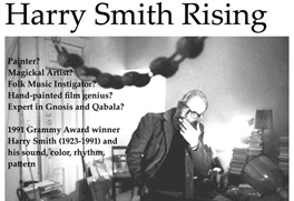 Harry Smith Rising