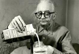 Milk Revolution
