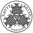 Harry Smith Archives