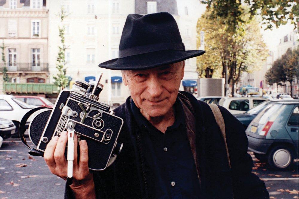 Notable: Jonas Mekas (December 24, 1922 – January 23, 2019)