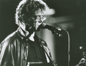 Lou Reed - The Harry Smith Project and The Old, Weird America!
