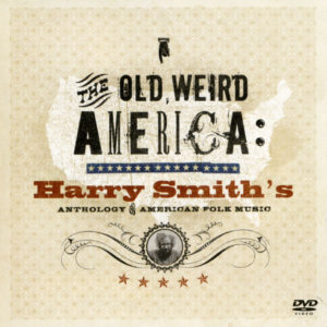 The Old, Weird America Album Cover