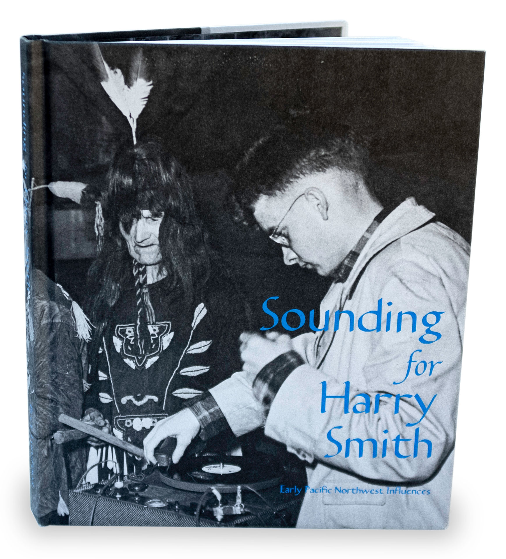 Publication: Sounding for Harry Smith: Early Pacific Northwest Influences by Bret Lunsford